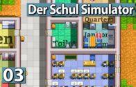 Academia School Simulator ► Jetzt geht es RICHTIG los! ► #03 Lets Play deutsch german