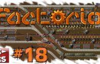 Factorio #18 Wissenschaftspaket III Der Industrie und Fabrik Simulator und Manager