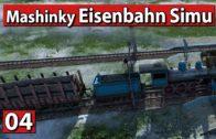 Mashinky | Forstwirtschaftsgedanken ► #4 ► Eisenbahn Aufbau Simulator Lets Play deutsch