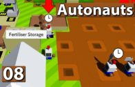 Autonauts | Update 11.1 Jean ► #7 ► Lets Play Roboter Simulator deutsch german