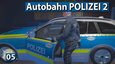 AUTOBAHNPOLIZEI SIMULATOR 2 🚔 VERKEHRSKONTROLLE! Lets Play APS2 deutsch