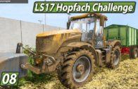 LS17 HOPFACH 🚜 Schulnoten sind sinnlos? ► #4 LANDWIRTSCHAFTS SIMULATOR 17 Challenge