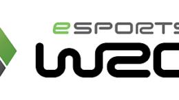 eSports WRC logo