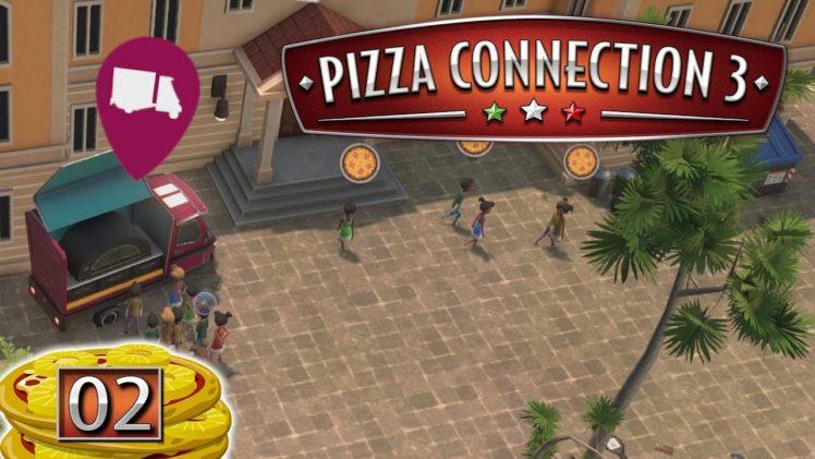 PIZZA Bäcker SIMULATOR 🍕 Mehr Pizzen, mehr Auswahl ► Pizza Connection 3