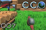 ECO Multiplayer 🌏 Eisenholz und Bücherverbrennung ► #6 Community Server