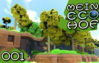 Mein ECO HOF 🌏 #001 Ein großes Abenteuer beginnt entspannt
