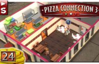 PIZZA Bäcker SIMULATOR 🍕 Pizza backen und verkaufen ► #24 PIZZA CONNECTION 3