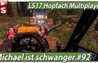 LS17 HOPFACH 🚜 ESC und Paygates ► #92 MULTIPLAYER